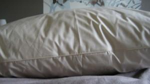 Schlafkissen Füllung