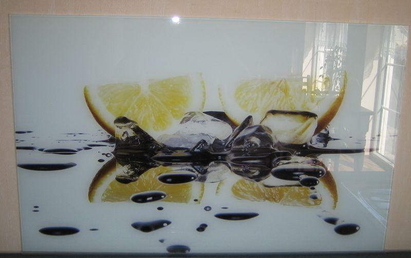 Spritzschutz Glas Küche mit gut ideen für ihr wohnideen