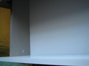 Schubladeneinsatz - Kommode