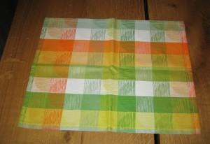 Tischset 1