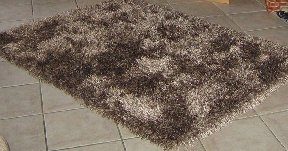 Teppich Hochflor Shaggy ~ CARPROLA for