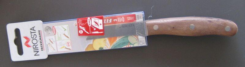 Fackelmann Schälmesser