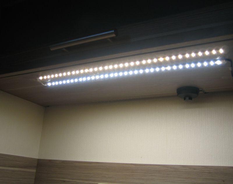 LED-Leisten