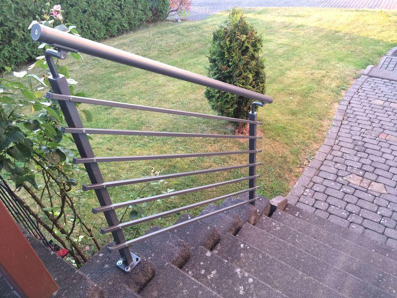 Treppengeländer-Steel-30