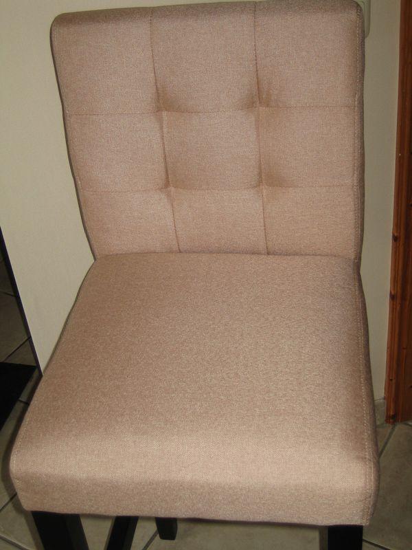 Barhocker-Sitzfläche
