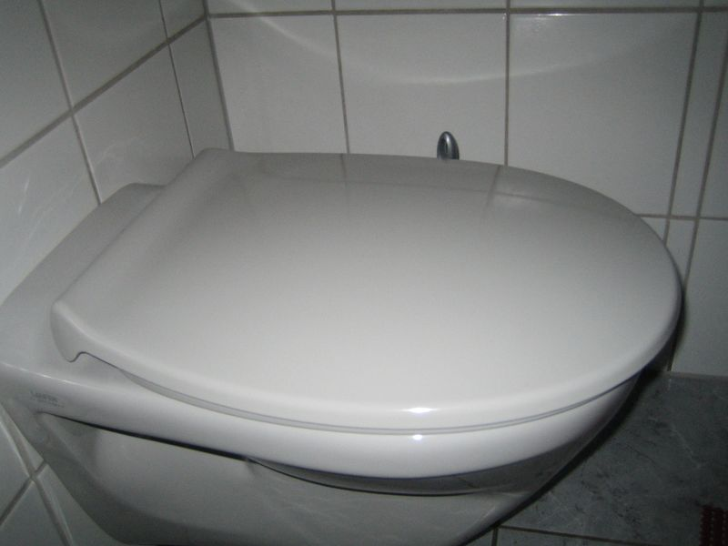 Pagette Exklusiv Highline WC-Sitz