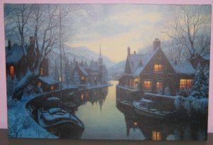 Bild-Winterambiente