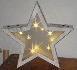 LED-Stern