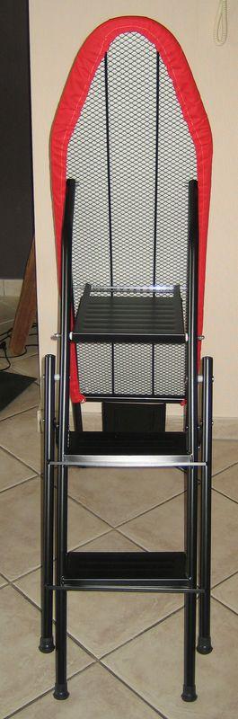 b gelbrett und 3 stufen leiter in einem petra s testparcour. Black Bedroom Furniture Sets. Home Design Ideas
