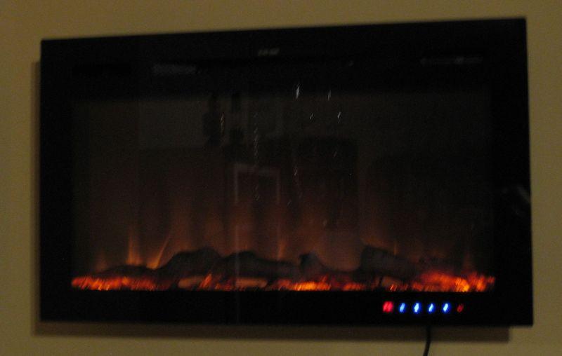 Durch Den Opti Myst Flammeneffekt Entsteht Mittels Licht Und Nebel Eine  Dreidimensionale Illusion, Die Den Anschein Einer Echten Flamme Vermittelt  U2013 ähnlich ...