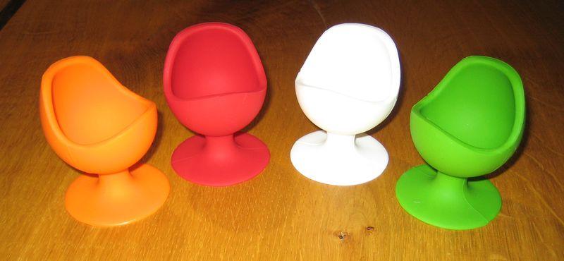 Das Sortiment Hat Aber Noch Einiges Mehr An Wunderschönen Tischaccessoires  Zu Bieten U2013 So Wie Bspw. Diese Tollen Design Eierbecher EggChair.