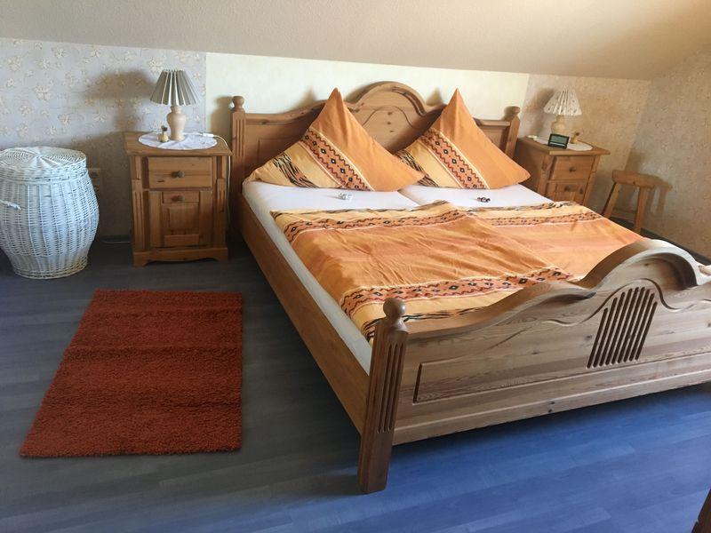 Schlafzimmer | Petra´s Testparcour